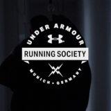 Under Armour Running Society